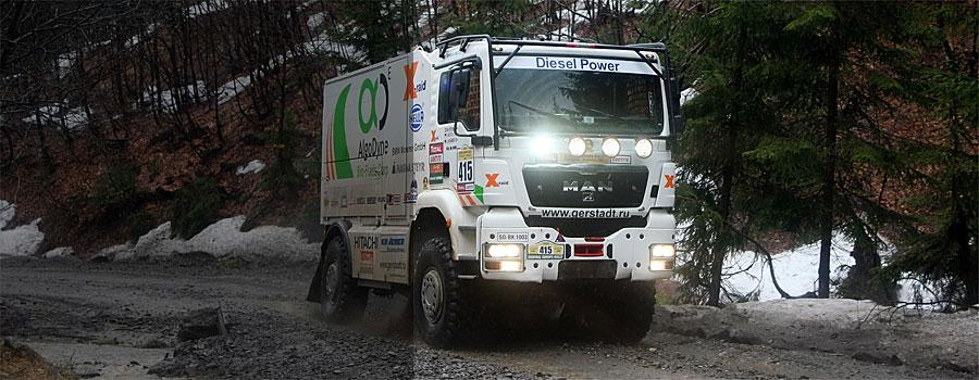 Akumulatory Xtreme Truck